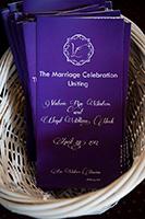 Handmade Wedding: Wedding and Reception Stationary Part II
