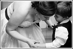 Handmade Wedding: The Ring Bearer