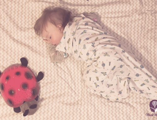 Getting Real about Toddler Sleep