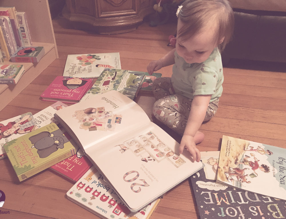 Tips for using Favorite Things to Encourage Early Language Development: A Series
